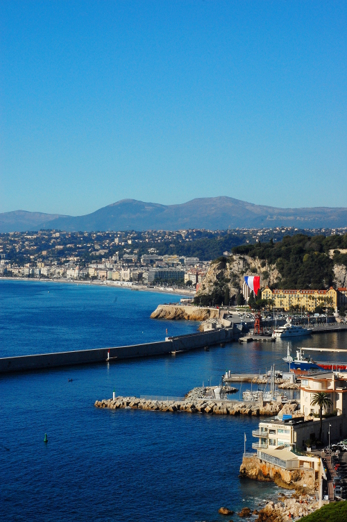 Port of Nice, 11 November