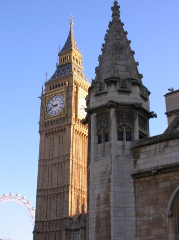 Big Ben, Saturday